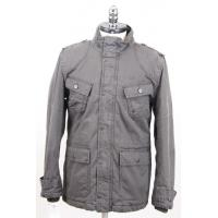 China New Mens Cotton Jackets on sale