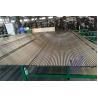 China EN10305-1 E235 E355 bright annealed and bright normalized seamless cold drawn precision steel tube wholesale