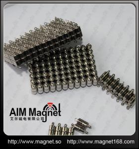 China China cheap ndfeb magnets wholesale
