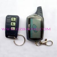 China Two way car alarm special for Russia Market wholesale