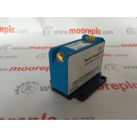 China Bently Nevada 3500 System 3500/33 RELAY MODULE 16CHANNEL long life wholesale