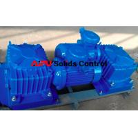 Quality High quality solids control drilling mud agitators on mud tank for sale for sale