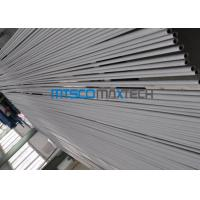 Quality S32750 / S32205 Small F51 / F53 Duplex Steel Tube Good Ductility for sale