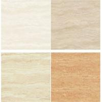 China Wood-color Ceramic Floor and Wall Tile wholesale