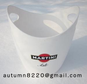 China patio ice bucket wholesale