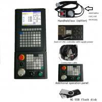 China Three To Five Axis Cnc Milling Controller , Computerized Numerical Control Cnc Machine Controllers on sale