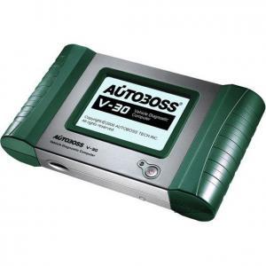Autoboss V30 Update by Internet