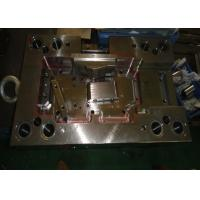 Quality TTi Steel Plastic Injection Mold Tooling For PP Cup Manufacturing for sale