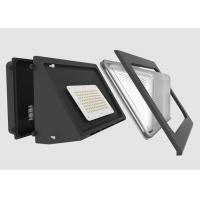China Energy Saving Led Exterior Wall Pack 120W Garden Wall Light CREE 3030 on sale