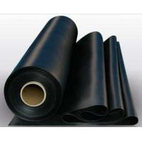 China 0.5mm-2.5mm thickness high quality HDPE Geomembrane wholesale