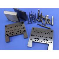 China Industrial Steel Carbide Wear Parts Customization Tungsten Production on sale