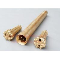 China 4 Inch DTH Drilling Tools RC Reverse Circulation Hammers For Mining Drilling wholesale