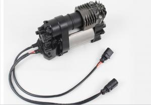 China 7P0616006E Touareg Car Air Suspension Compressor Airmatic Spare Parts wholesale