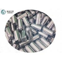 China High Pressure Grinding Roller Tungsten Carbide Pins Hpgr Stud  For Crushing Hard Rock on sale
