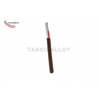 China Insulated Resistor Nicr Alloy Shield Thermocouple Wire wholesale