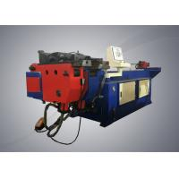 China Semi automatic tube bending machine with anti-wrinkle installation for madical bed processing wholesale