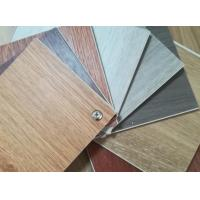 China Luxury waterproof SPC Vinyl Flooring , Commercial Grade Vinyl Plank Flooring wholesale
