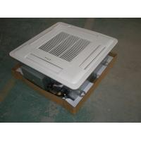 China New design 4 way cassette type air conditioner wholesale
