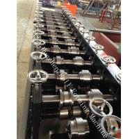 China 5.5Kw Cold Roll Forming Machine For Light Steel / Metal Stud / Keel Framing wholesale