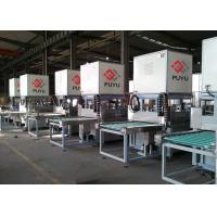 China Architecture Glass Washing and Drying Machine For Tempered Glass , Toughened Glass wholesale