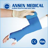 China Low PriceOrthopedicPlaster Fabric Bandage Medical FiberglassCastingtape wholesale