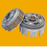 China LF175 Honda Motorbike Clutch, Motorcycle Clutch for motorcycle parts,motor spare parts wholesale