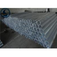 China High Efficiency Profile Wire Screen , Wire Wrapped Screen Large Open Area wholesale