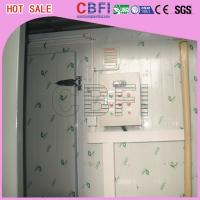 China Air Cooling Or Water Cooling Mobile Container Cold Room Multi Function wholesale