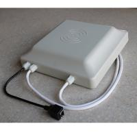 Middle Distance Scanner UHF RFID Card Reader for Library Security