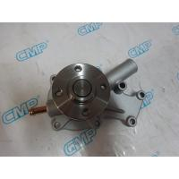 China Standard Size Kubota D722 Pulley Engine Water Pump For Transport Refrigeration wholesale