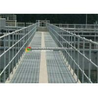 China Heavy Duty Garage Floor Steel Grate , Metal Grid Flooring For Offshore wholesale