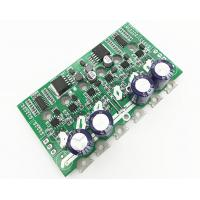 Buy cheap 12-13V DC 3 Phase BLDC Motor Driver For Wheelchair / Electric Skateboard from wholesalers