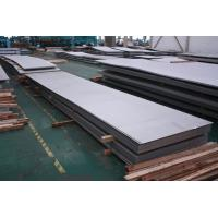 China 304 Hot Rolled Stainless Steel Plate JISCO Mill NO.1 Surface wholesale