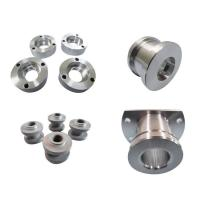 China Custom cnc machine accessories Stainless Steel Auto Car Spare Parts on sale