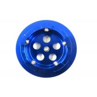Quality Comfortable Car Universal Rim Hub Caps With Good Heat Dissipation Effect for sale