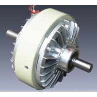 China 100NM Torque Magnetic Powder Clutch 24V DC Durability For Printing Used In Face Mask Machine wholesale