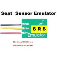 China SRS5 Mini Cooper Seat Sensor Emulator for Car Repair Troubleshooting wholesale