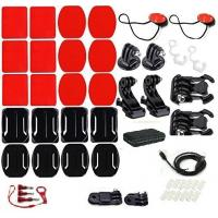 China Camera Mount Accessories Kit  with Large GoPro Action Camera Case for GoPro wholesale