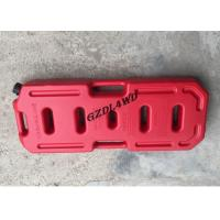 China Off Road 4x4 Accessories Jerry Can 10L 20L Plastic Jerry Can For Cars For Trucks wholesale