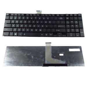 China New laptop Keyboardfor Toshiba Satellite L55 L55-A L55D L55D-A series  black US Version wholesale