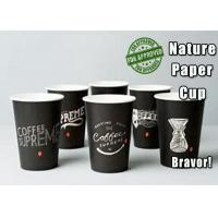 China 6oz Personabized Insulated Cold Drink Cups With Custom Logo Printing on sale