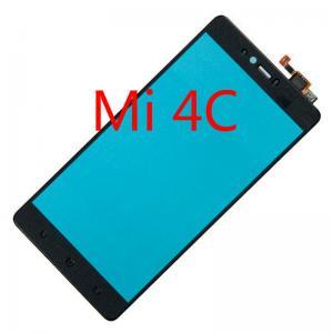 China Screen Touch Complete Black Mi 4c Xiaomi LCD Screen wholesale