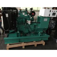 China Cummins Generator for Prime Power 125KVA wholesale
