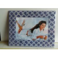 China 3d Acrylic Photo Frames With Laser Engraving Logo Or Home And Office wholesale