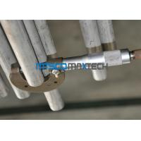 China TP321 1.4541 S32100 SS Annealed / Pickled Heat Exchanger Tubing For Military wholesale