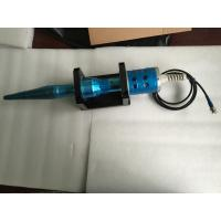 Quality 20khz High Power Ulrtasonic Cutter for Composite Materials Cutting with Robotic for sale