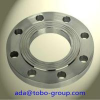 China Class150 / 300 Forged Steel Flanges Wn Flange ASTM A105 ASME B16.5 wholesale