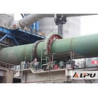 China Metallurgical And Chemical Rotating Kiln For Poor Iron Ore Magnetization Calcination wholesale