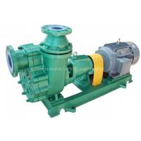 China ZW Self Priming Not-clogging Sewage Pump wholesale