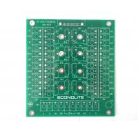 Buy cheap Heavy Copper PCB prototypes 6Layer Multilayer PCB board and chinese pcb from wholesalers